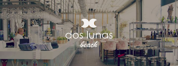 Cover for venue: Dos Lunas Beach