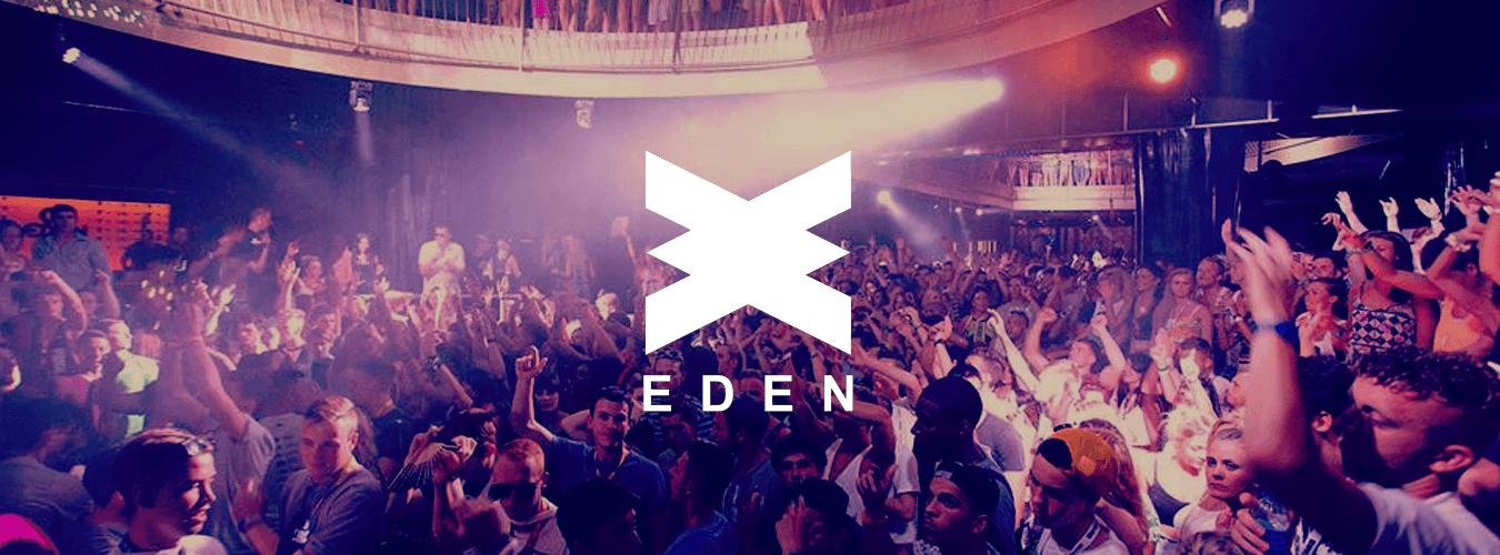 Eden Club Ibiza