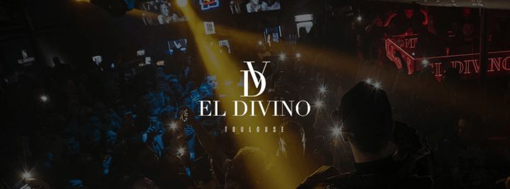 Cover for venue: El Divino