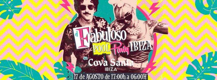 Cover for venue: El Fabuloso Club Ibiza en COVA SANTA
