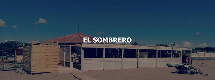 Cover for venue: El Sombrero