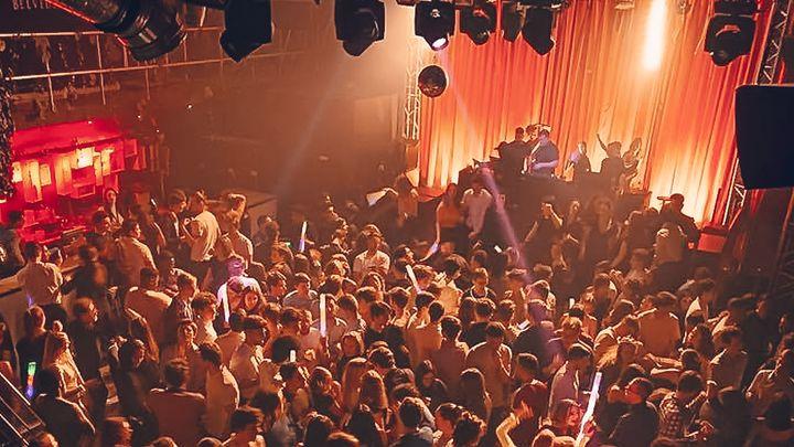 Cover for venue: Enjoy Social Club