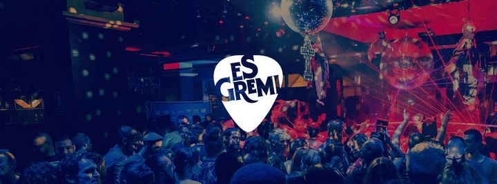 Cover for venue: Es Gremi
