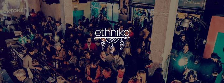 Cover for venue: Ethniko Barcelona