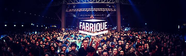 Cover for venue: Fabrique Milano