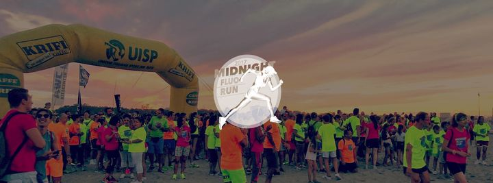Cover for venue: Fluo Run - Padova