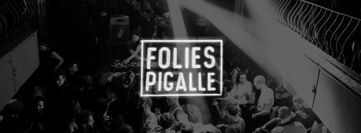 Cover for venue: Folies Pigalle