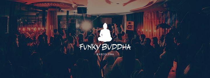 Cover for venue: Funky Buddha Barcelona