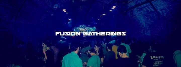 Cover for venue: Fusion Gatherings