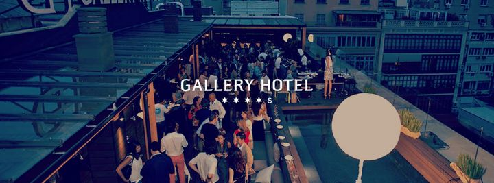 Cover for venue: Gallery Hotel