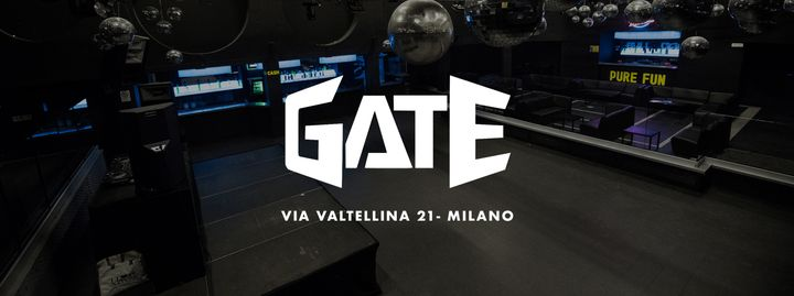 Cover for venue: Gate Milano