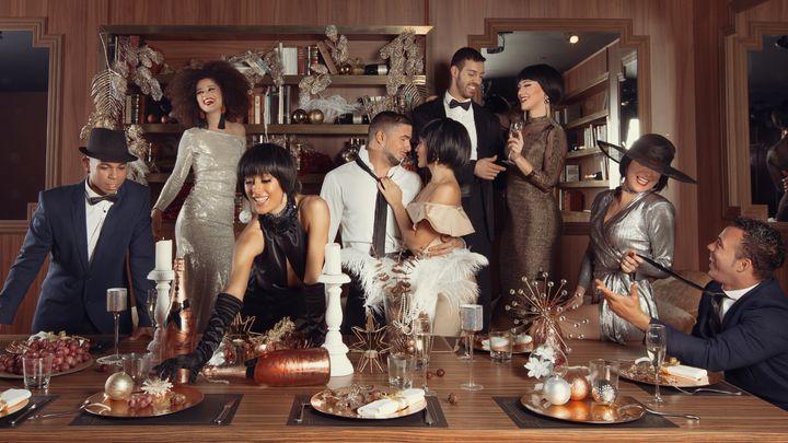 Cover for venue: Gatsby Barcelona