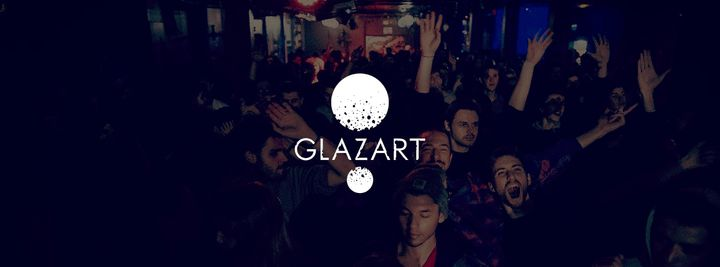 Cover for venue: Glazart