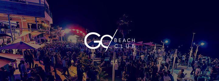 Cover for venue: GO Beach Club Barcelona