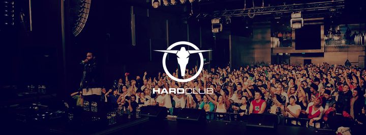 Cover for venue: Hard Club
