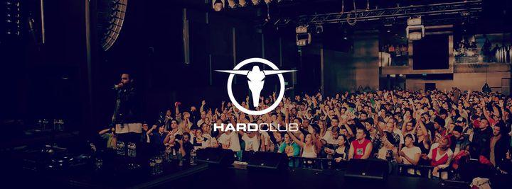 Cover for venue: Hard Club
