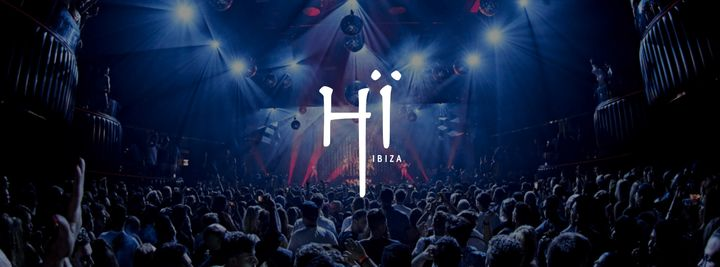 Cover for venue: Hï Ibiza