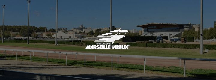 Cover for venue: Hippodrome Vivaux Marseille