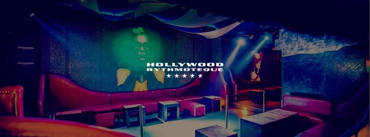 Cover for venue: Hollywood Rythmoteque
