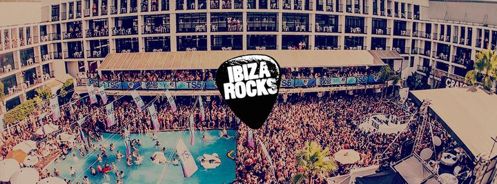 Cover for venue: Ibiza Rocks Hotel