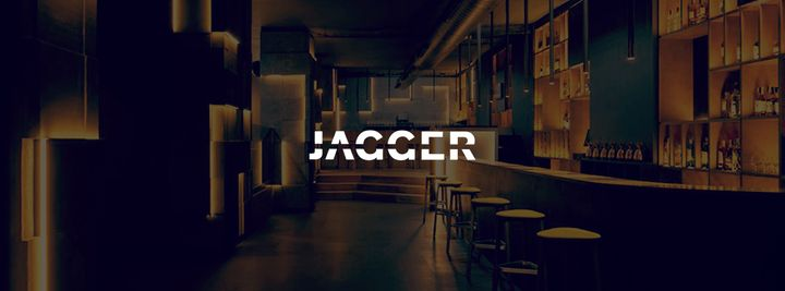 Cover for venue: Jagger Club