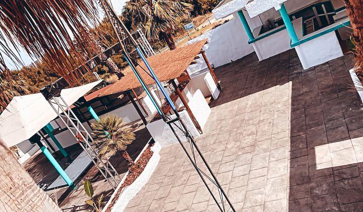 Cover for venue: Jaraneo