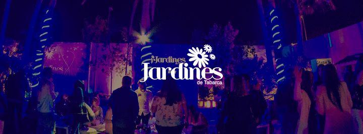 Cover for venue: Jardines de Tabarca