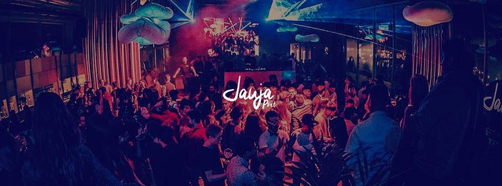 Cover for venue: Jauja Port