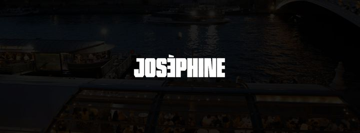Cover for venue: Joséphine