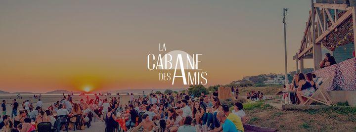 Cover for venue: La Cabane des Amis
