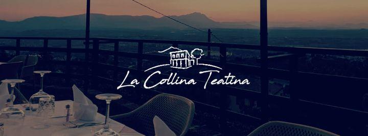 Cover for venue: La Collina Teatina