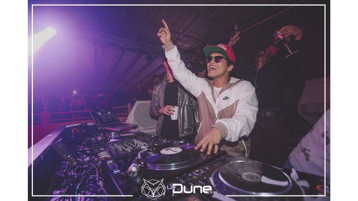 Cover for venue: La Dune Club