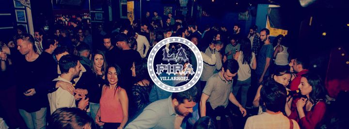Cover for venue: La Fira Villarroel