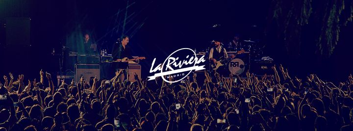 Cover for venue: La Riviera