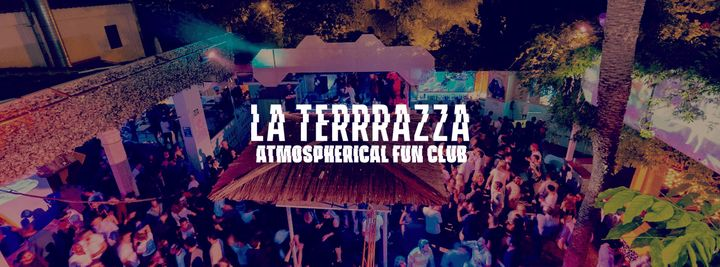 Cover for venue: La Terrrazza