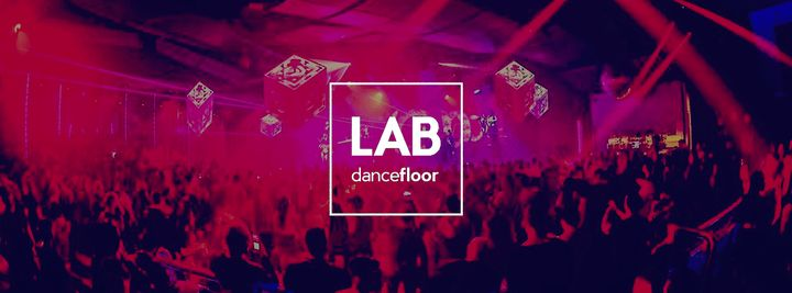 Cover for venue: LAB theClub