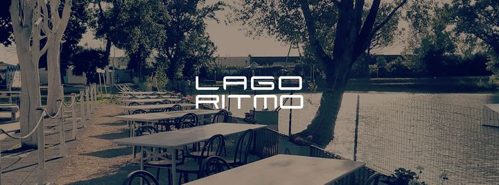 Cover for venue: Lago Ritmo