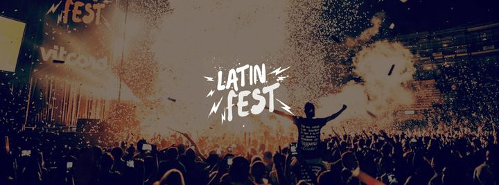 Cover for venue: Latin Fest