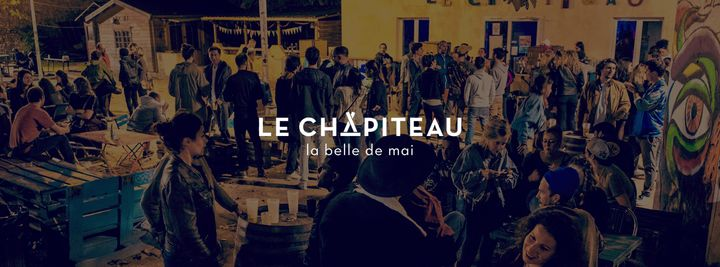 Cover for venue: Le Chapiteau - la belle de mai
