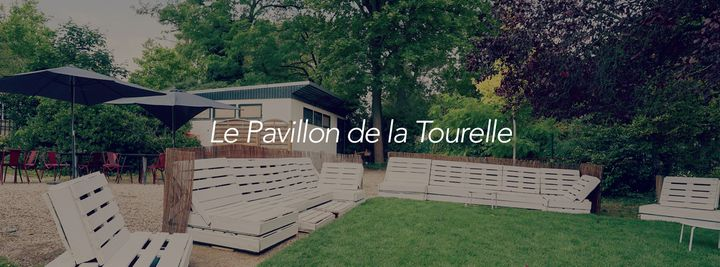 Cover for venue: Le Pavillon de la Tourelle