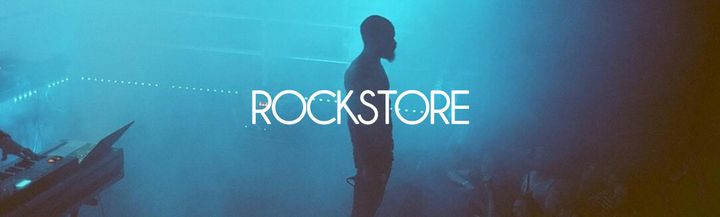 Cover for venue: Le Rockstore