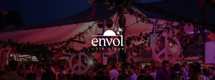 Cover for venue: L'Envol Côté Plage