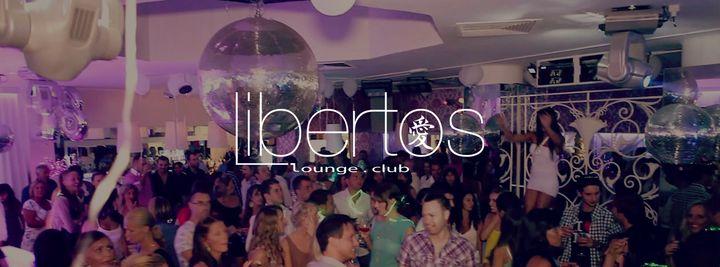 Cover for venue: Libertos Club Albufeira