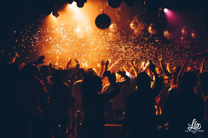 Cover for venue: Lio Pacha Ibiza