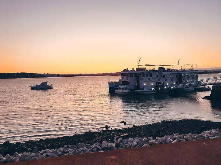 Cover for venue: Lisboa à Vista