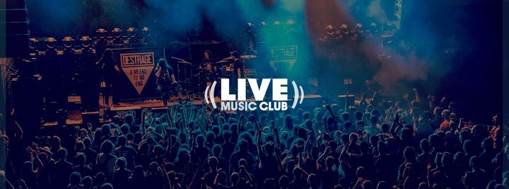 Cover for venue: Live Music Club
