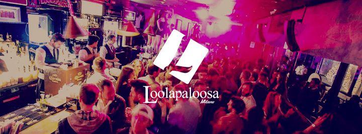 Cover for venue: LoolaPaloosa