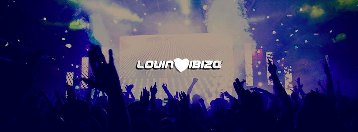 Cover for venue: Lovin' Ibiza Festival