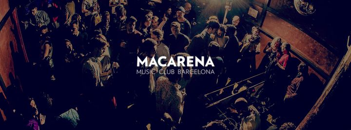 Cover for venue: Macarena Club