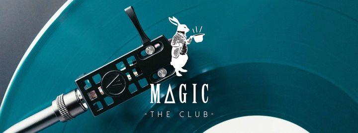 Cover for venue: Magic Club